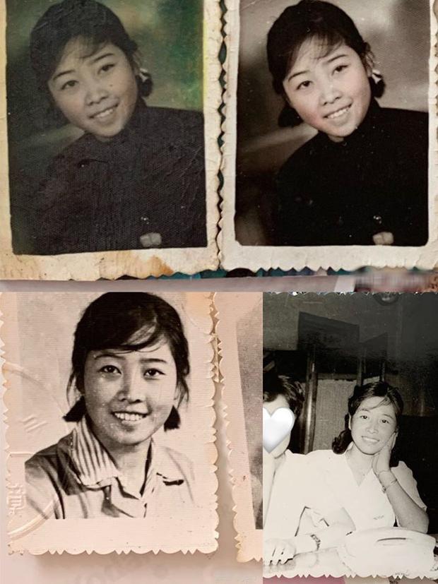 Xuất hiện gia đình cực phẩm, vẻ đẹp các thành viên từ già đến trẻ đều là của hiếm-4
