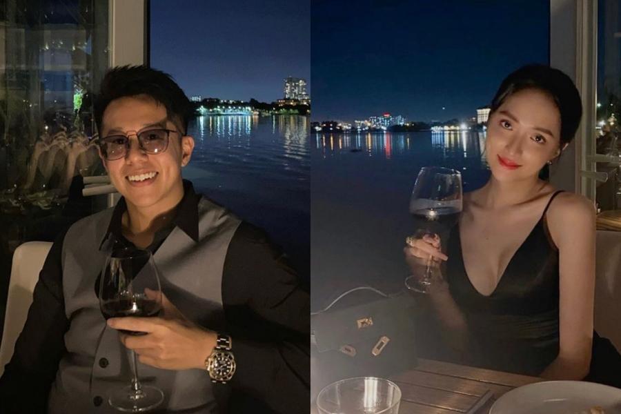 Sốc khi biết tuổi thật Matt Liu - đại gia Singapore đang yêu Hương Giang-3