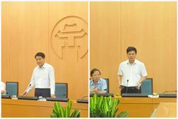 Chủ tịch Hà Nội: Cố gắng đến ngày 15/8 sẽ dập được dịch Covid-19