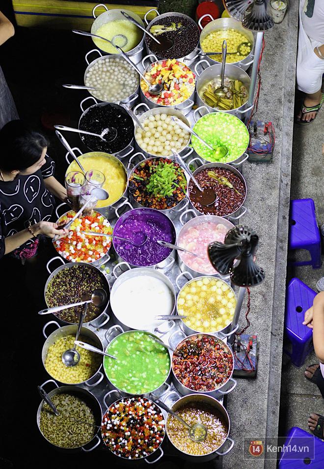 Ở Huế có món chè gần như đã thất truyền: chè ngọt nhưng lại làm từ nguyên liệu là... cá rô đồng-1