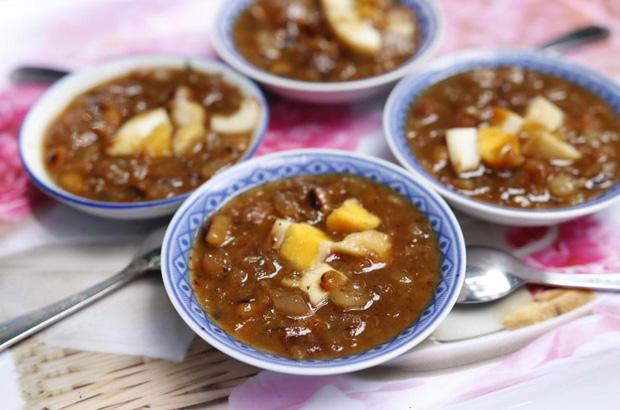 Ở Huế có món chè gần như đã thất truyền: chè ngọt nhưng lại làm từ nguyên liệu là... cá rô đồng-3