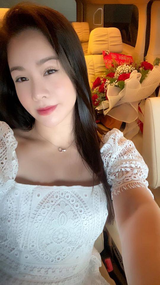 Hậu ồn ào tình ái, Nhật Kim Anh đăng khoảnh khắc thân thiết và tiết lộ tình trạng hiện tại với TiTi (HKT)-3