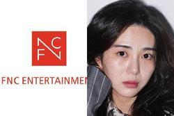 FNC Entertainment lên tiếng sau loạt phốt nặng, phủ nhận cáo buộc từ Kwon Mina
