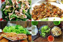 Ngoài hải sản, đây là 5 món 'bao ngon, bao rẻ' khi đến 'vương quốc tỏi' Lý Sơn?