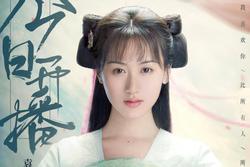 Nữ chính 'Lưu Ly Mỹ Nhân Sát' bị mỉa mai chỉ đẹp nhờ photoshop