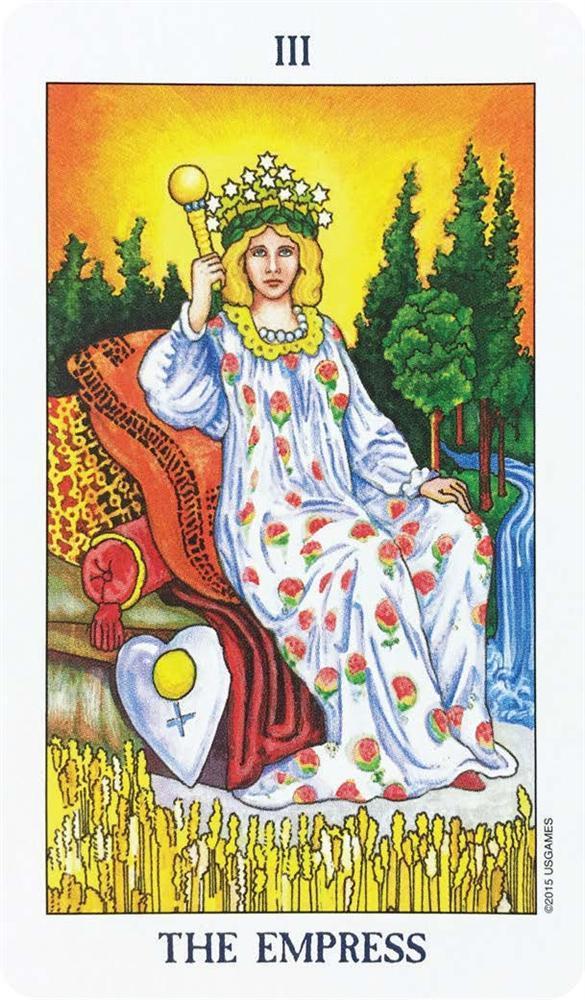 Bói bài Tarot tuần từ 10/8 đến 16/8: Phước lành hay khổ đau sẽ đến với bạn?-2