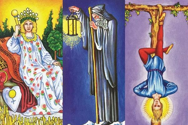 Bói bài Tarot tuần từ 10/8 đến 16/8: Phước lành hay khổ đau sẽ đến với bạn?-1