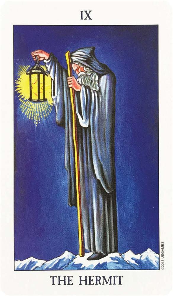 Bói bài Tarot tuần từ 10/8 đến 16/8: Phước lành hay khổ đau sẽ đến với bạn?-3