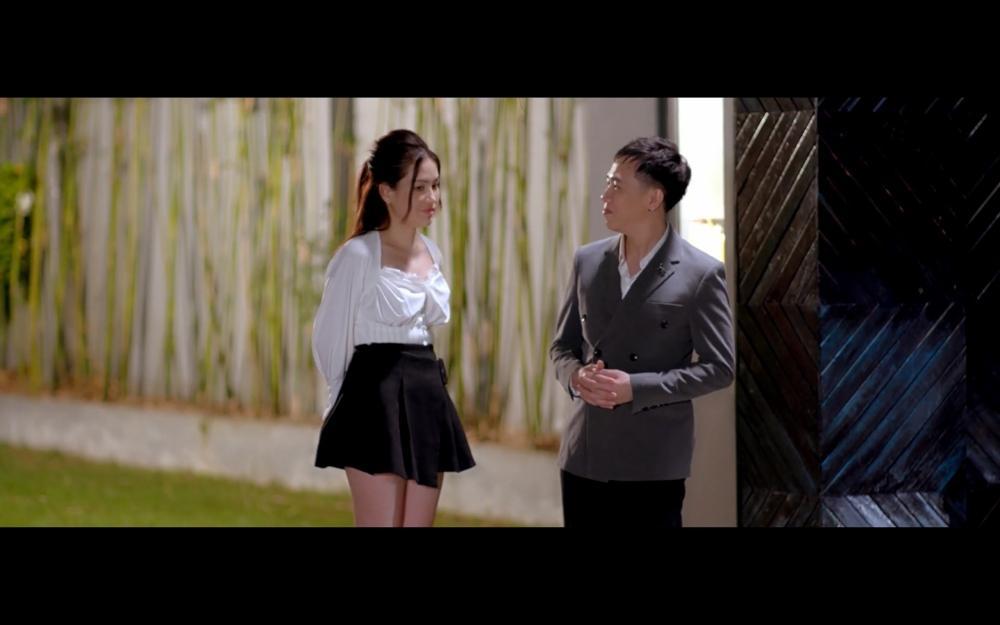 Hoa hậu Diễm Trần bác bỏ việc lợi dụng ồn ào của Anh Đức để tạo hiệu ứng cho phim-4
