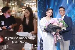 Bị Hương Giang chất vấn, đại gia Matt Liu nói rõ tin đồn gạ tình gái trẻ