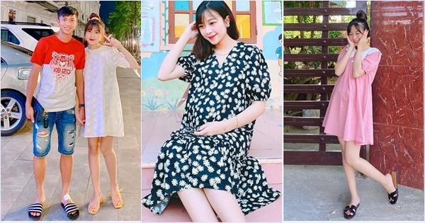 Nhan sắc bà xã Phan Văn Đức sau 3 ngày sinh em bé gây chú ý-3