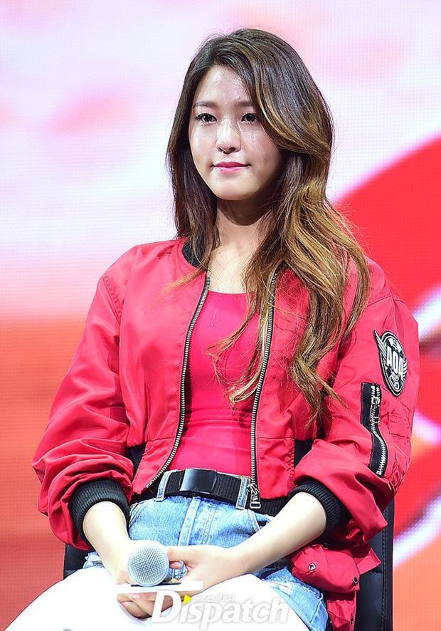 AOA Seol Hyun: Từ bảo vật nhan sắc đến kẻ bị xua đuổi vì scandal-4