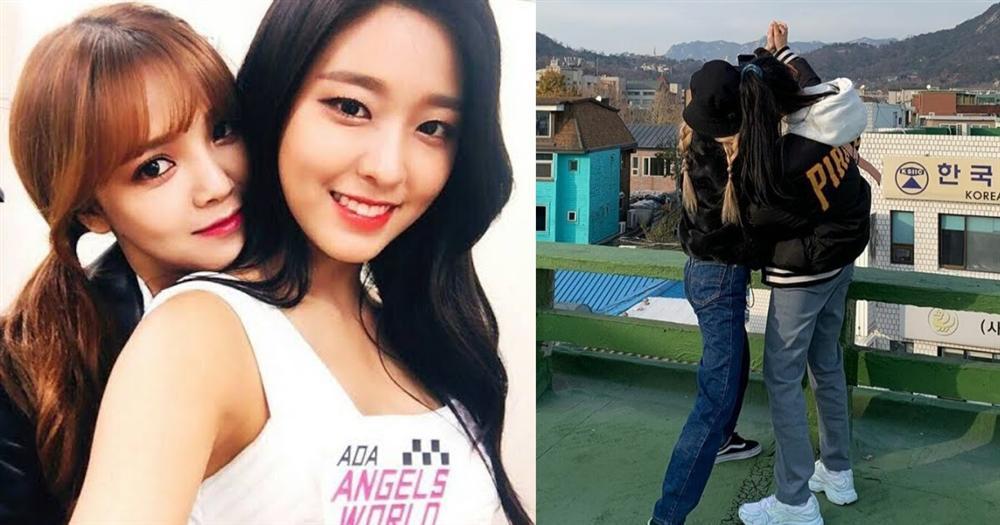 AOA Seol Hyun: Từ bảo vật nhan sắc đến kẻ bị xua đuổi vì scandal-6