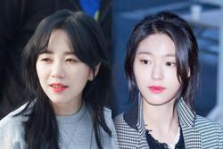 AOA Seol Hyun: Từ 'bảo vật nhan sắc' đến 'kẻ bị xua đuổi' vì scandal