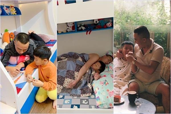 5 lần 7 lượt bị đồn có bầu, MC Hoàng Linh tiết lộ muốn sinh con gái cho chồng sau-2