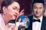 Bị chửi sấp mặt vì bị cho là miệt thị Hương Giang, MC VTV khẳng định giữ vững quan điểm-5