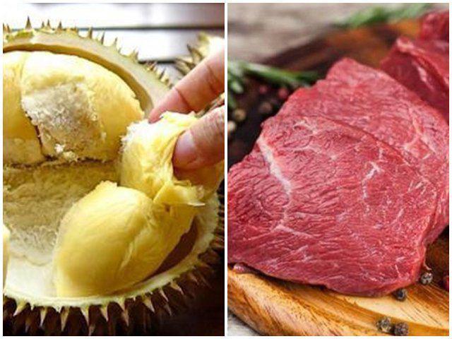 Nhồi máu cơ tim vì ăn sầu riêng và uống sữa: Những thực phẩm ăn với sầu riêng cực độc-2