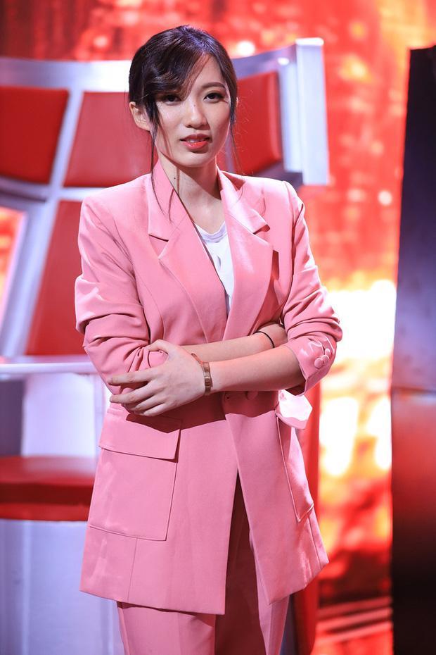 Không phải Hương Giang, profile của trùm cuối Người Ấy Là Ai mùa 3 mới là cực phẩm-2