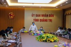 TP Đông Hà - Quảng Trị bắt đầu thực hiện giãn cách xã hội 15 ngày