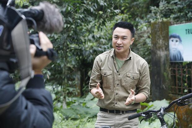 Bị chửi sấp mặt vì bị cho là miệt thị Hương Giang, MC VTV khẳng định giữ vững quan điểm-4