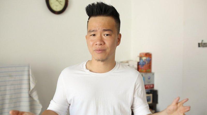 Vlogger Dưa Leo nói về Hương Giang - Matt Liu: Họ không yêu nhau, chỉ hợp đồng làm ăn-2