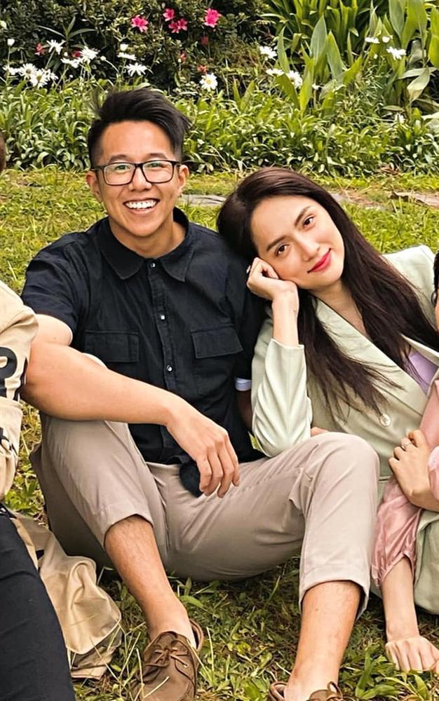 Vlogger Dưa Leo nói về Hương Giang - Matt Liu: Họ không yêu nhau, chỉ hợp đồng làm ăn-7