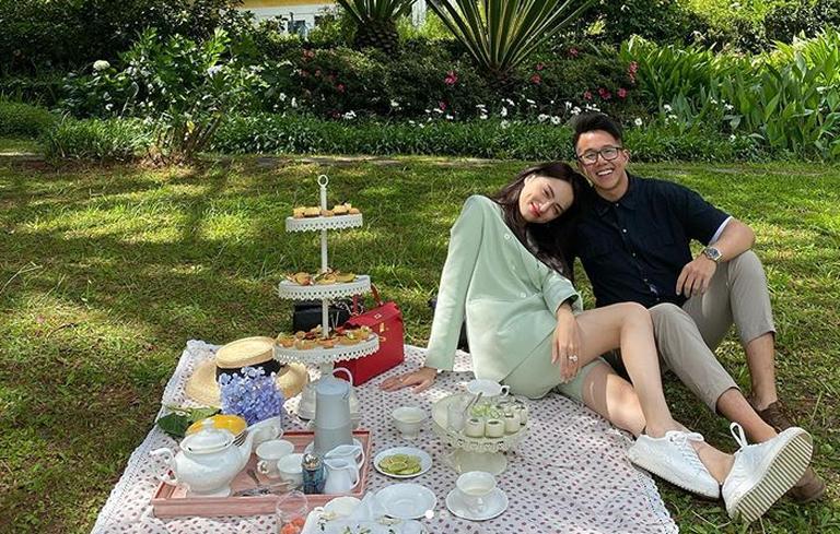 Vlogger Dưa Leo nói về Hương Giang - Matt Liu: Họ không yêu nhau, chỉ hợp đồng làm ăn-6