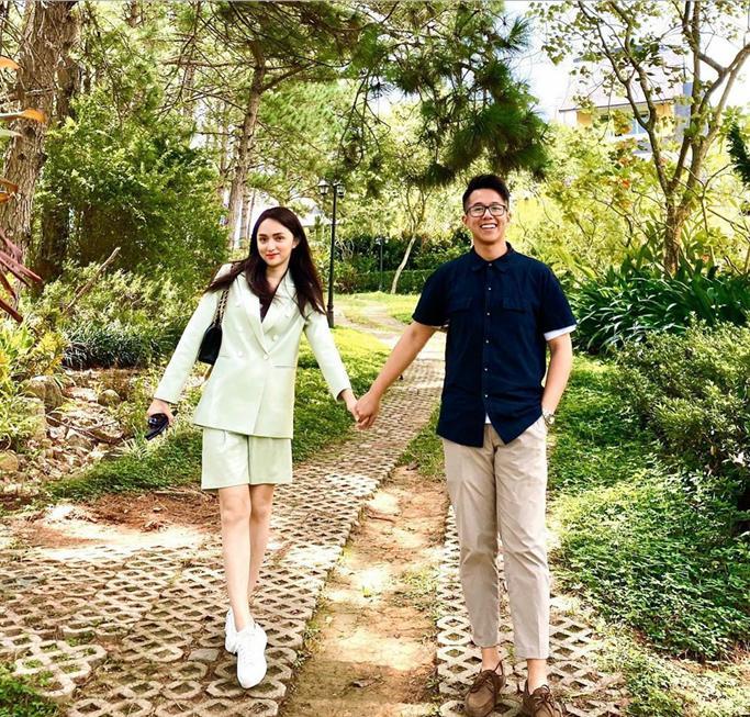 Vlogger Dưa Leo nói về Hương Giang - Matt Liu: Họ không yêu nhau, chỉ hợp đồng làm ăn-5