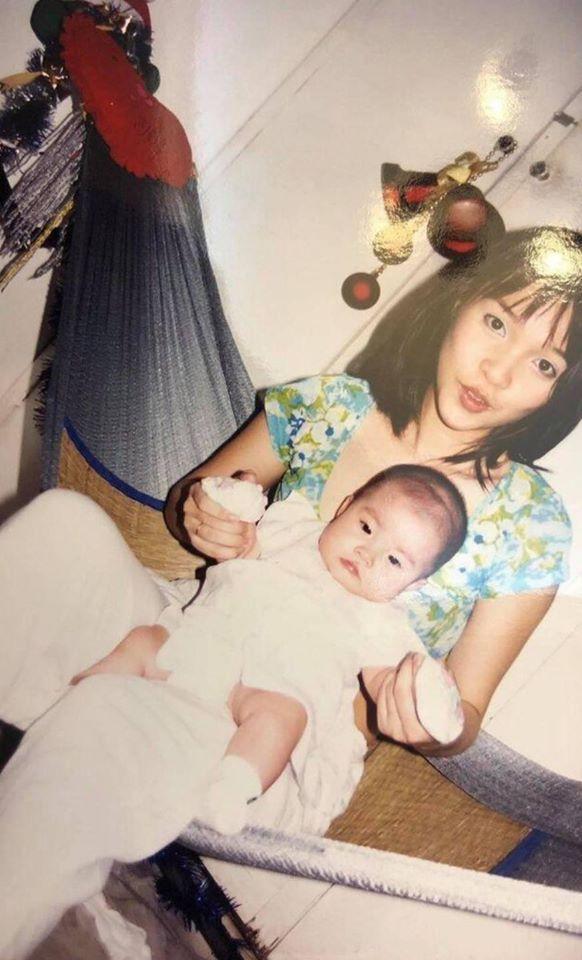Hiền Thục nhớ lại quãng thời gian u tối khi trở thành mẹ đơn thân ở tuổi 21-2