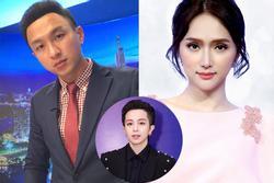 Vừa bị ném đá vì 'cà khịa' Hương Giang, MC VTV bị đào lại status gọi Gil Lê là 'thằng'