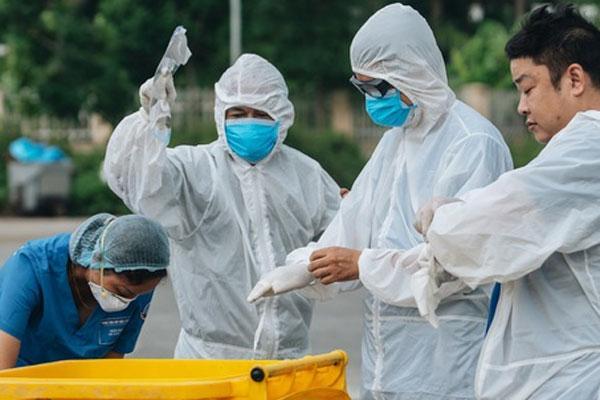 Thêm 6 ca mắc mới COVID-19, Việt Nam có 847 bệnh nhân-1