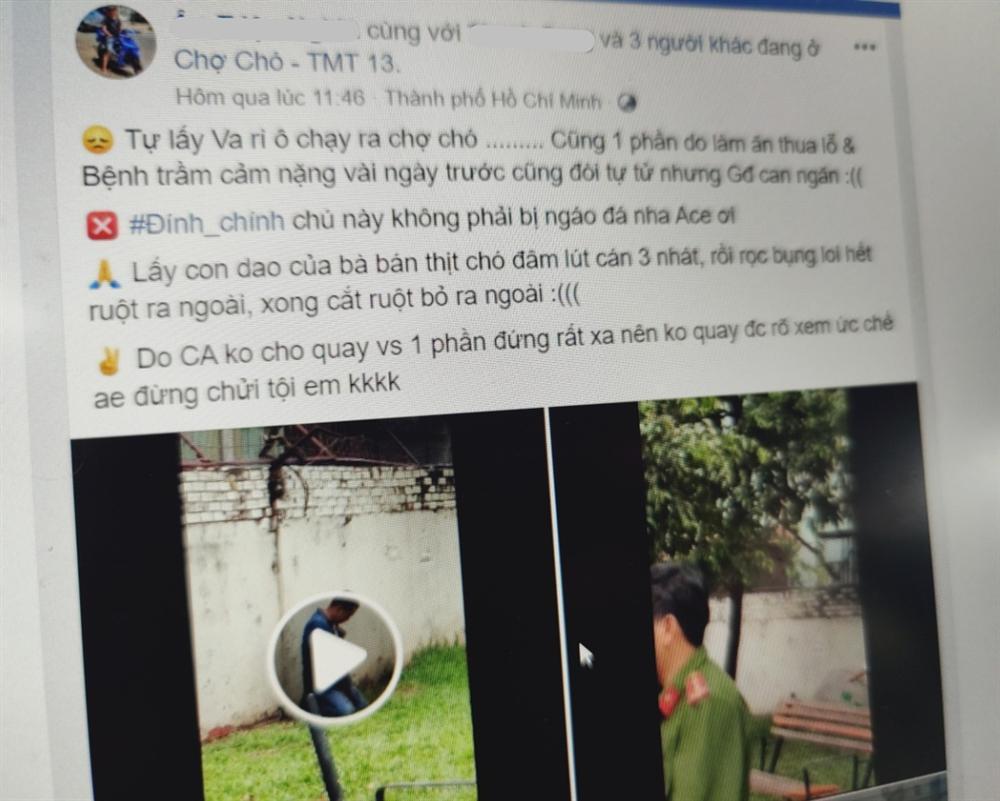 Clip hành hạ trẻ em 5,4 triệu view tồn tại nhiều giờ trên Facebook Việt Nam-3