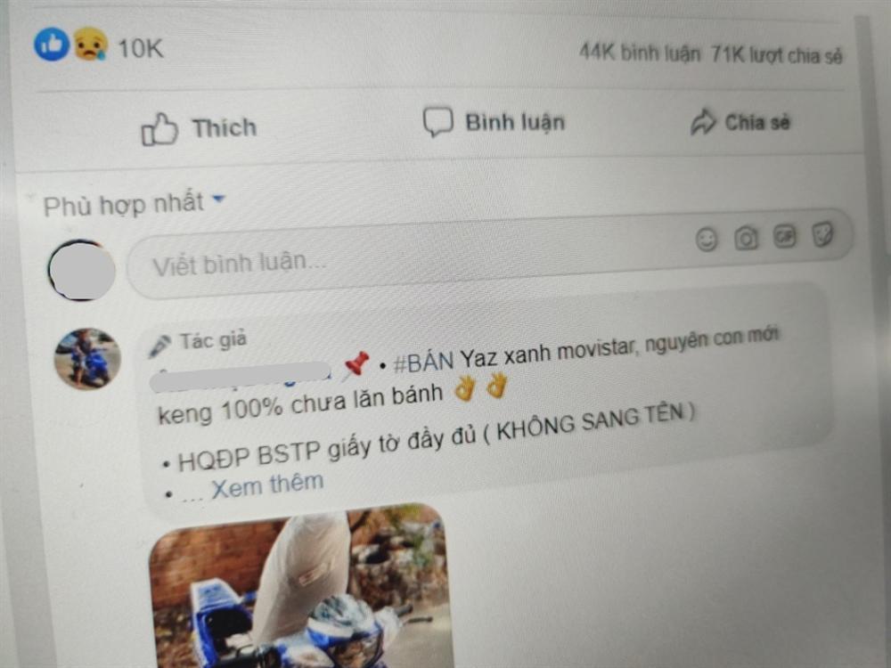 Clip hành hạ trẻ em 5,4 triệu view tồn tại nhiều giờ trên Facebook Việt Nam-4