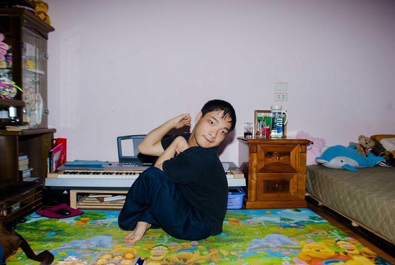 Nhạc sĩ bại não kết hôn với bạn gái ở Cao Bằng, cả hai sắp có con đầu lòng-2