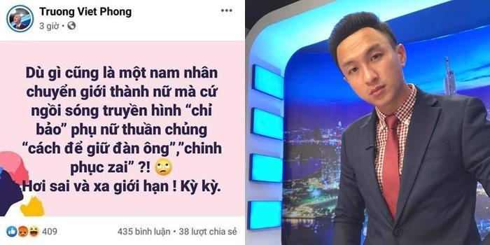 Dàn sao Việt và MXH dậy sóng khi Hương Giang bị gọi là không thuần chủng-2