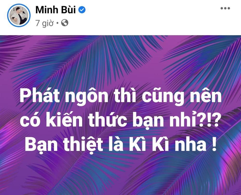 Dàn sao Việt và MXH dậy sóng khi Hương Giang bị gọi là không thuần chủng-8
