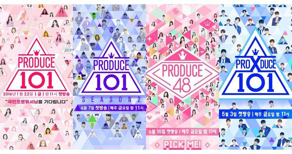 Sốc: CJ E&M chính thức thừa nhận toàn bộ 4 mùa Produce 101 đều có gian lận!-1