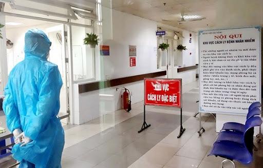 Thêm bệnh nhân Covid-19 số 522 tử vong, là ca tử vong thứ 15 ở Việt Nam-1