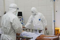 Thêm bệnh nhân Covid-19 số 522 tử vong, là ca tử vong thứ 15 ở Việt Nam