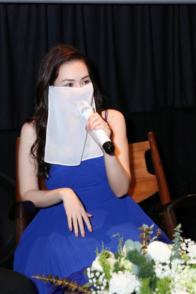 Hoa hậu Diễm Trần bác bỏ việc lợi dụng ồn ào của Anh Đức để tạo hiệu ứng cho phim-1