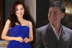 Hoa hậu Diễm Trần bác bỏ việc lợi dụng ồn ào của Anh Đức để tạo hiệu ứng cho phim
