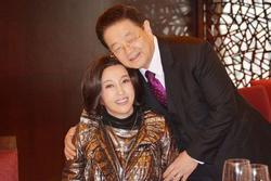 Lưu Hiểu Khánh lên tiếng khi bị đồn bỏ chồng thứ 4