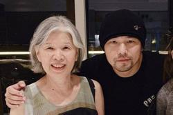 Châu Kiệt Luân và những mỹ nam nổi tiếng với biệt danh 'bám mẹ'