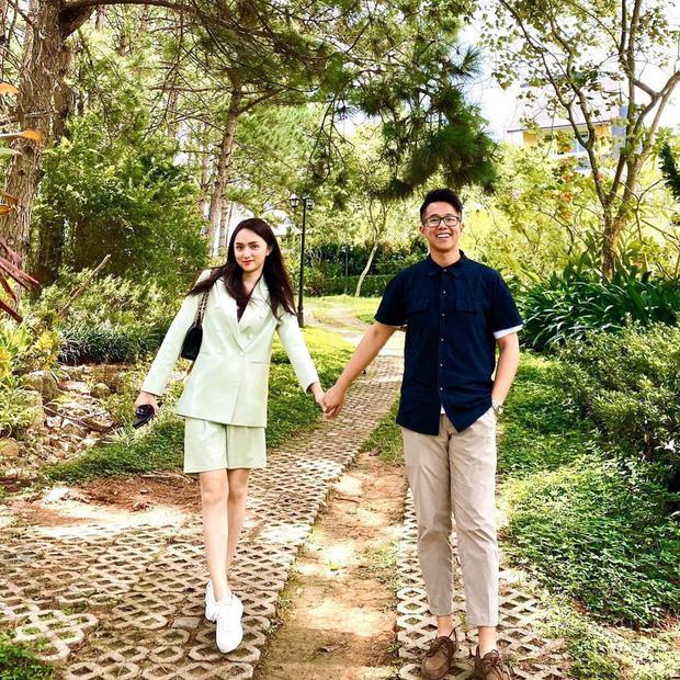 Hội bạn thân toàn cực phẩm của CEO Matt Liu - người ấy của Hương Giang-1