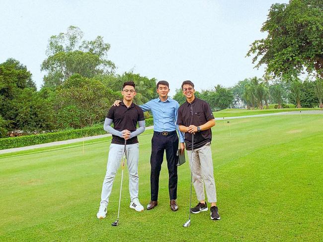 Hội bạn thân toàn cực phẩm của CEO Matt Liu - người ấy của Hương Giang-5