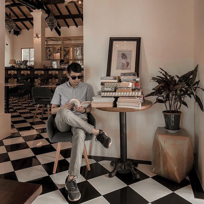 Hội bạn thân toàn cực phẩm của CEO Matt Liu - người ấy của Hương Giang-6