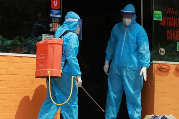 Ngày thứ 2 liên tiếp Việt Nam không ghi nhận ca nhiễm COVID-19 mới, gần 166 nghìn người cách ly-1