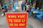Hà Nội phát hiện thêm 2 người về từ Đà Nẵng sốt cao nghi nhiễm Covid-19-2
