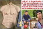 Hồ Quang Hiếu rao bán áo silicon để fake body 6 múi cực mặn