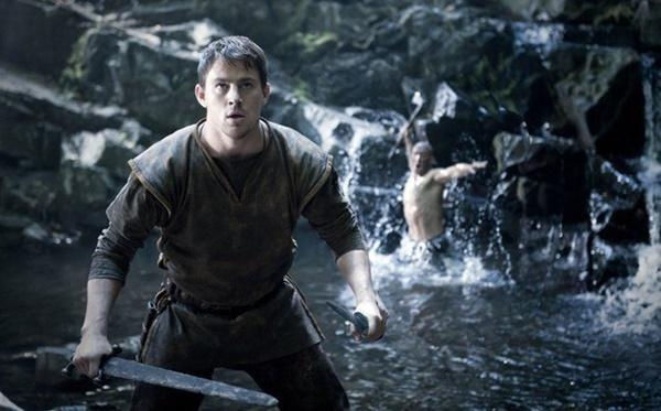 Nỗi sợ khi diễn viên quay cảnh phim dưới nước-6